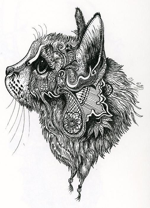 Feline Essence by Julianna Wells