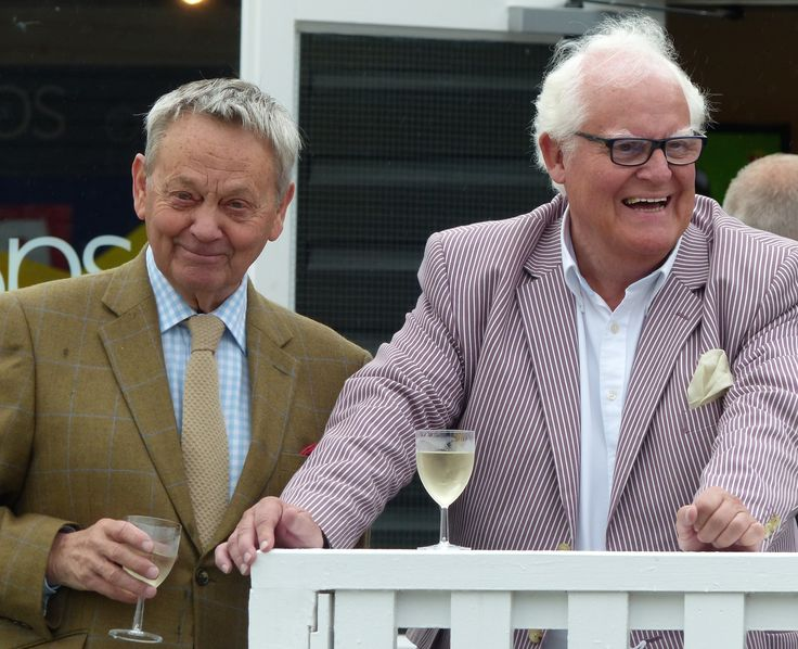 Faces at Uttoxeter - II. Ladies Day 2015.  http://www.uttoxeter-racecourse.co.uk