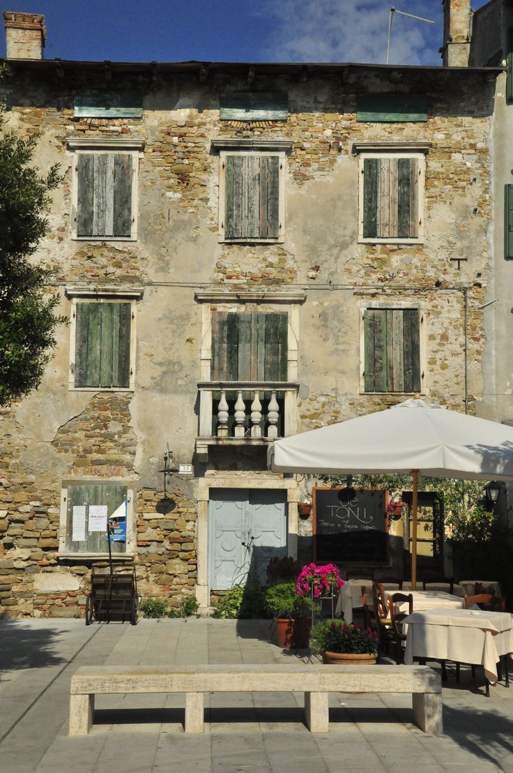 Grado, Italy