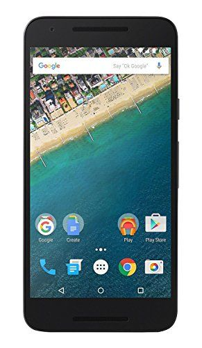 Nexus 5X (Carbon, 32 GB) Android Marshmallow,2 GB RAM,5.2 inch Display,12.3 megapixel Primary Camera,2700 mAh Battery lowest price in India on January 2017   On Paisaone