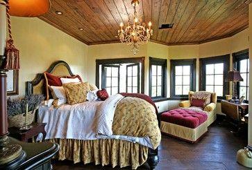 |Beautiful Living Spaces|Malibu Vineyard  Horse Ranch-CCH Design Inc.