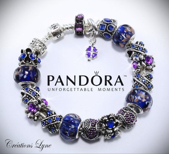 Pandora Plaqué Or | IUCN Water
