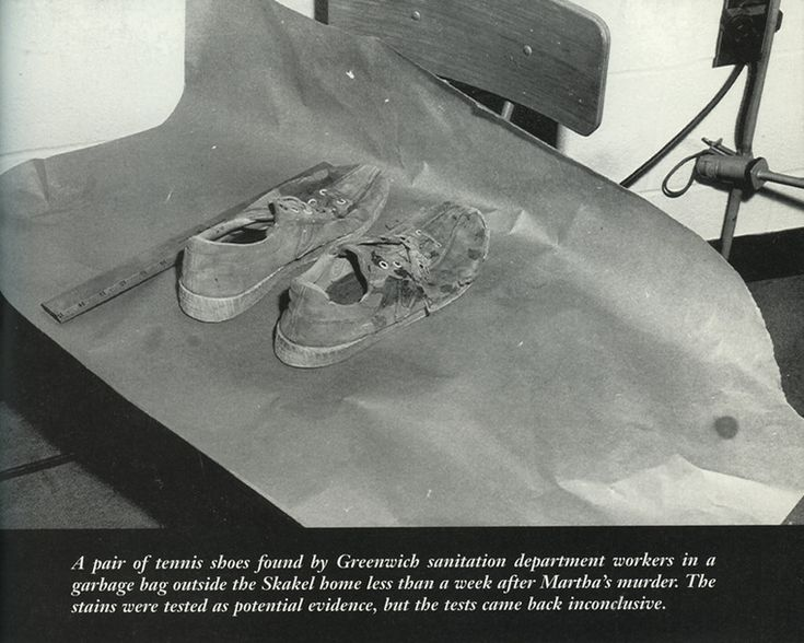 The martha moxley murder case essay