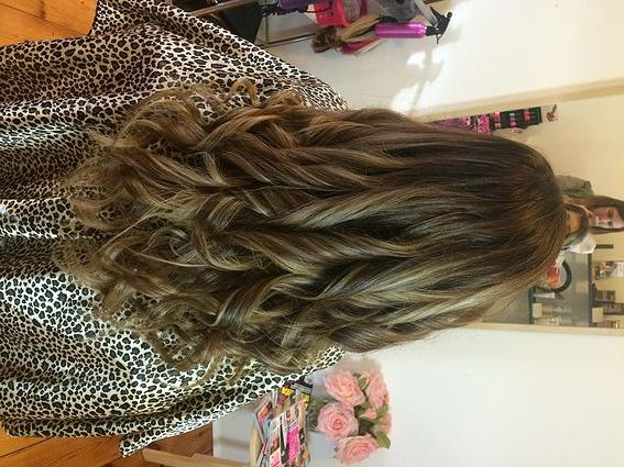 13 best hair extension before afters images on pinterest hair hair extensions adelaide before afters pmusecretfo Choice Image