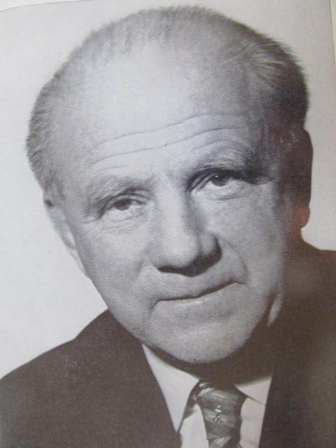 ナチスと同時期に活躍 物理学者 ヴェルナー・ハイゼンベルク