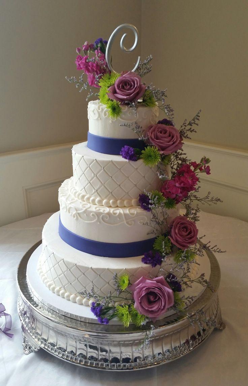 Wedding Cake Bakeries In Columbia Sc