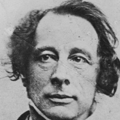 Charles Dickens, one of the best known writers in the English language, fierce social critic and advocate for the poor.
