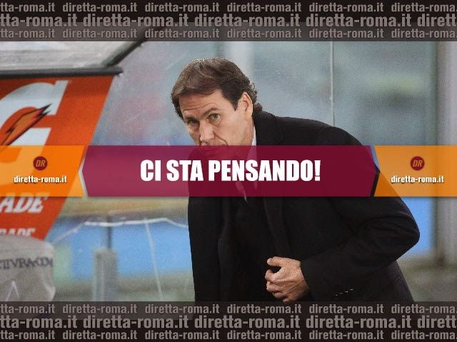 S.P.Q.R. ROMANISTI: ULTIM'ORA ROMA, in vista del derby, Garcia ci sta ...
