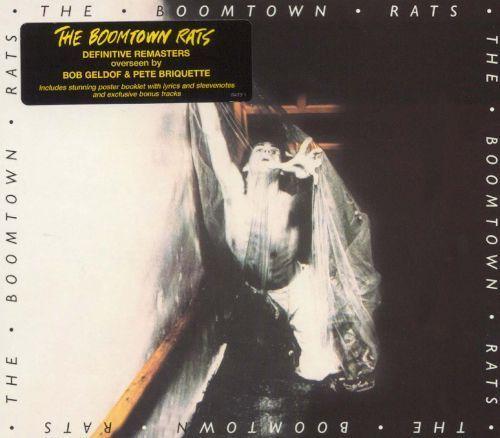 The Boomtown Rats [Bonus Tracks] [CD]