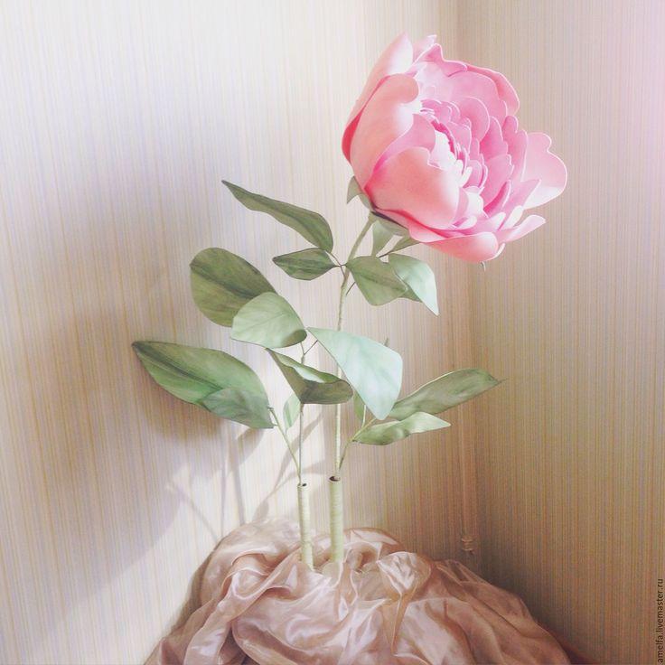 Аренда цветов
