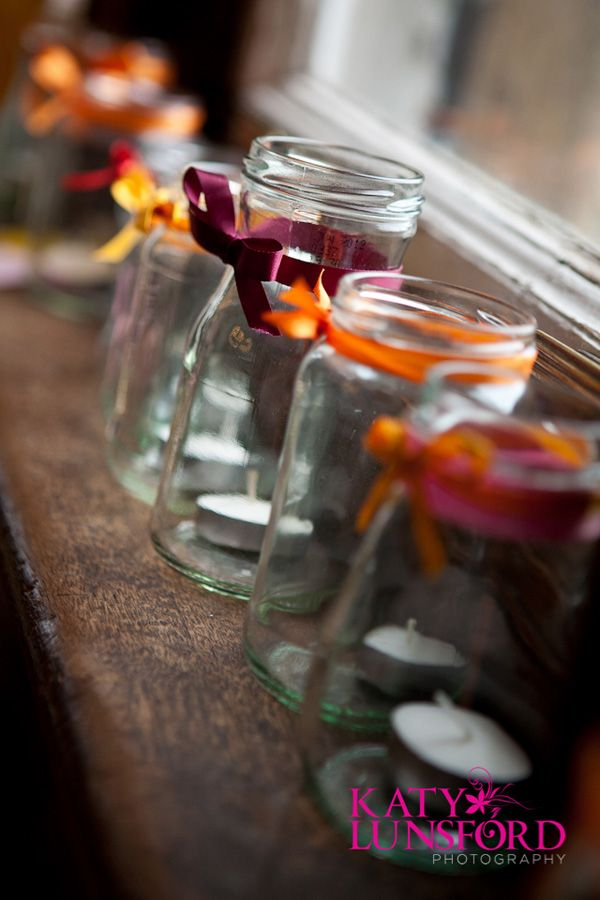 Get the look! Vibrant wedding detail ideas | http://english-wedding.com/2011/06/get-the-look-vibrant-wedding-detail-ideas/