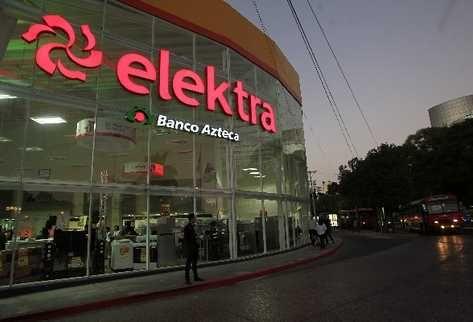Grupo Elektra incremente su inversión en Guatemala, abriendo una nueva sucursal.