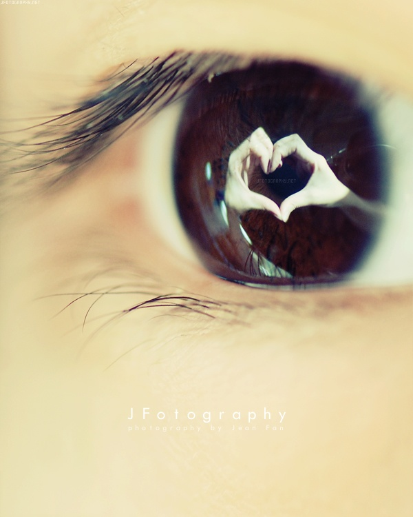 Tutorials by JFotography - Photography Eye Reflections