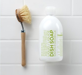 Nicest little eco-cleaners on the planet using only high quality ingredients, fresh blends of pure essential oils, and beautiful, simple design which we love...