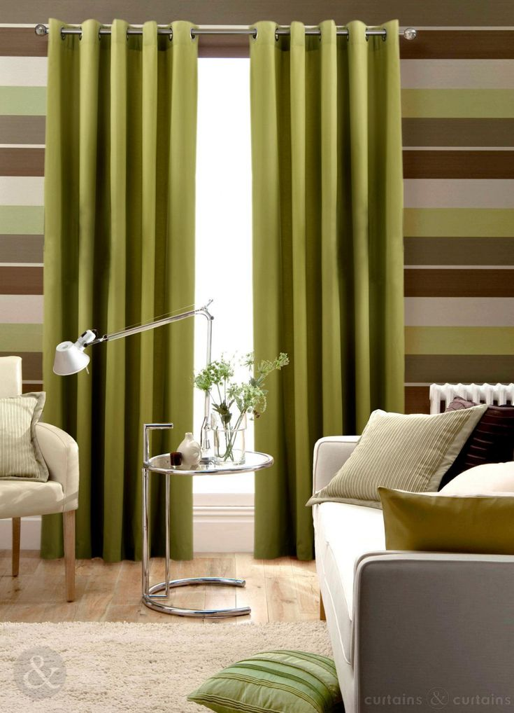 Best 25 Lime Green Curtains Ideas On Pinterest Living Room Ideas Using Green Green Office