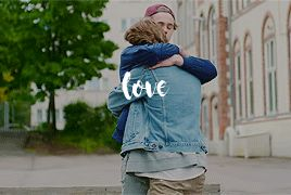 Evak - Love <3 Isak + Even Skam henrik holm