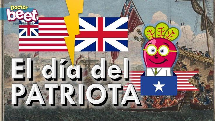 #historia #para #niños #universal #mundial #estados #unidos #usa #for #kids #children #patriots #day #activities #activity #spanish #boston #lessons #movie #school #video