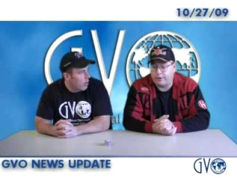 Update from GVO Joel Therien http://svisw1.gogvo.com