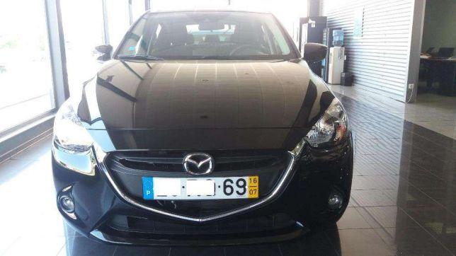 Mazda 2 - Diesel preços usados