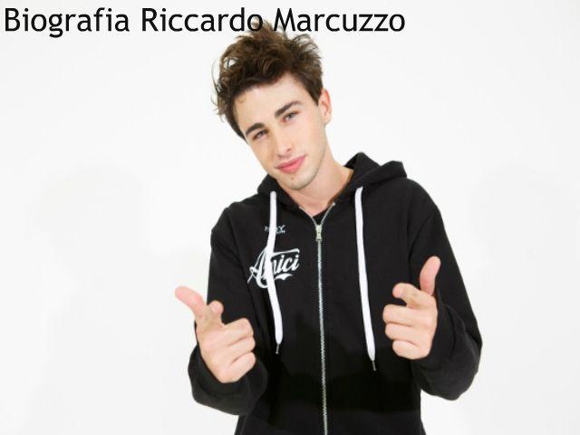 Riccardo Marcuzzo biografia - http://www.wdonna.it/riccardo-marcuzzo-biografia/82554?utm_source=PN&utm_medium=Gossip&utm_campaign=82554