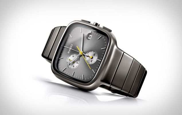 Morrison Timepiece, Hot Watches, Rado R5 5, R5 5 Xxl, Xxl Chronograph, Time Piece, Rado R55, Timepiece Effort, Chronograph Watches