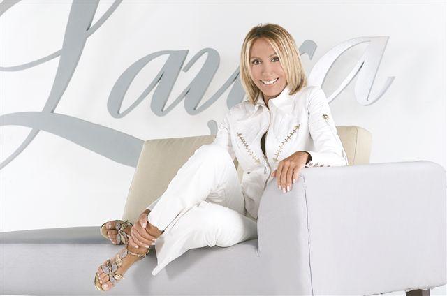 Laura Bozzo at Telemundo.