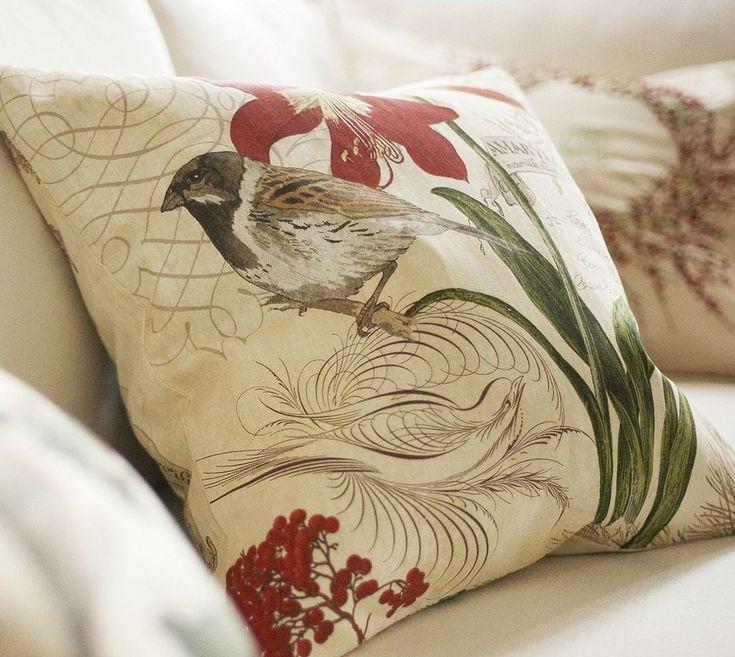 decorative christmas pillows Pillow Decorating Ideas