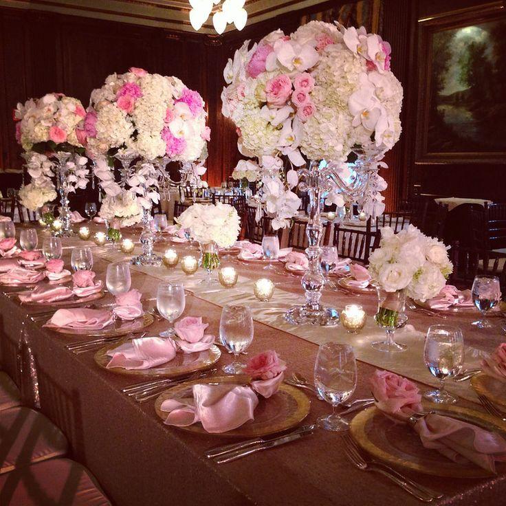 Beautiful set up and lighting #VividExperiences #AngelaProffitt