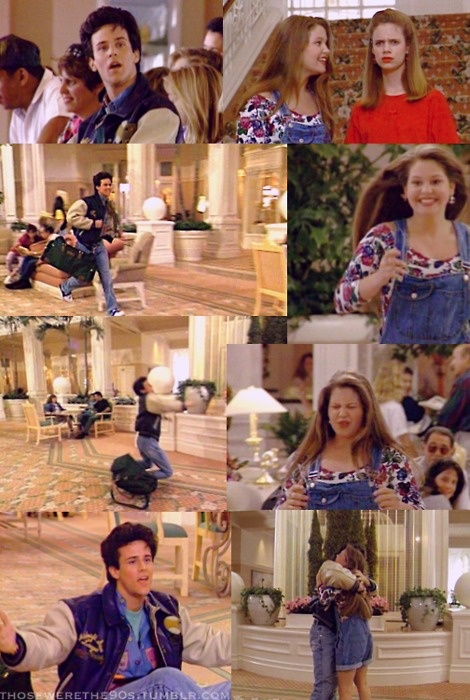 This was one of the best full house episodes :) I love Steve <3
