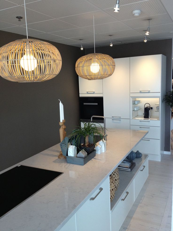 HTH Kitchen with marble
