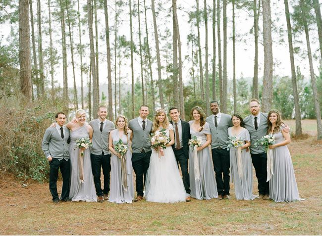 Dreamy Vintage Inspired Florida Camp Wedding Val Lee Part 1 Camping Trends And Green Weddings