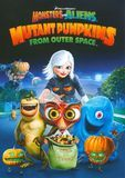 Monsters vs. Aliens: Mutant Pumpkins from Outer Space [DVD] [2009]