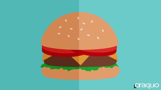 ¿Qué cadena de comida rápida proyecta una mejor imagen de marca: #McDonald's o #BurgerKing? Con #OraquoAnalytics hemos analizado la conversación en #Twitter generada en torno a ambas marcas para conocer su #reputación #marcas #Imagendemarca #marketing #socialmedia #fastfood