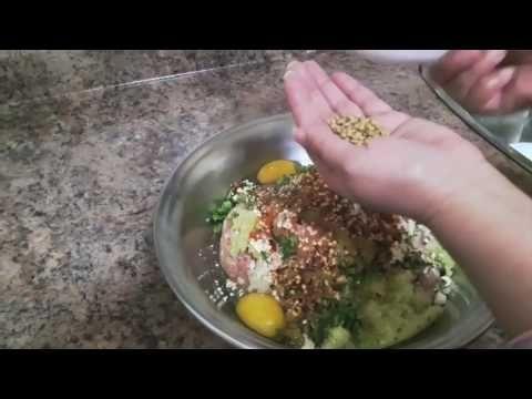 16 mejores imgenes de indian food recipes en pinterest cmo hacer how to cook chicken keema kebabs youtube forumfinder Image collections