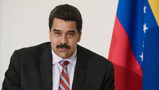Το Κουτσαβάκι: Ο Πρόεδρος της Βενεζουέλας δεν αναγνωρίζει τις νέε...