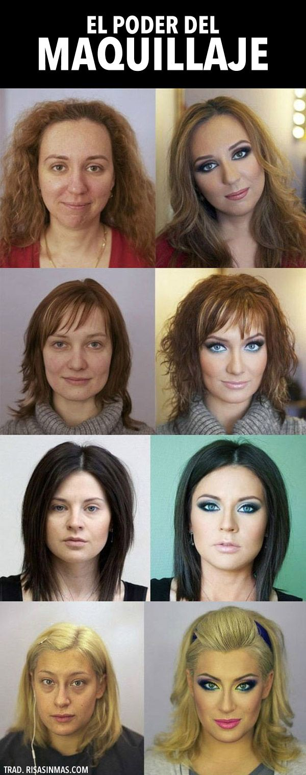 MAQUILLAJE: ¿Utilizas maquillaje?, ¿qué piensas del maquillaje?, ¿favorece a las personas?, ¿a todo el mundo le queda bien?, ¿cuándo hay que maquillarse?, ¿hay gente adicta al maquillaje?, ¿el maquillaje engaña?, ¿qué harías si un día te quedas sin maquillaje? ...