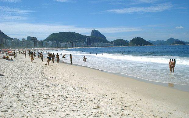 Río de Janeiro - Brasil   Las mejores Playas de Rio de Janeiro   http://riodejaneirobrasil.net