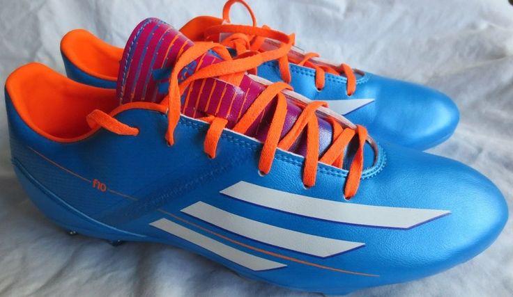 Adidas F10
