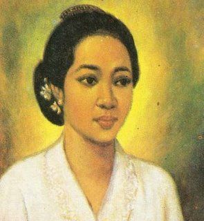 Raden Ajeng Kartini, a Javanese princess who fought for the emancipation of women in Indonesia. Biografi R.A Kartini | Biografi Tokoh Dunia | Biografi dan Profil Tokoh Terkenal