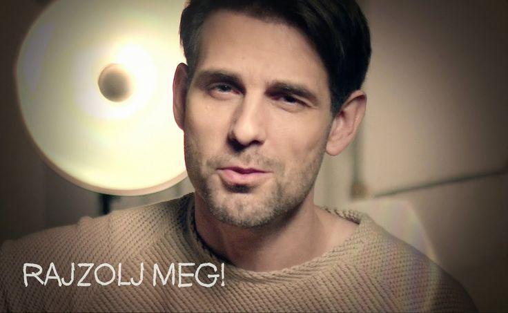 Rácz Gergő - Rajzolj meg! (Official Video)