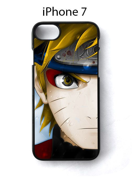 Naruto iPhone 7 Case Cover - Cases, Covers & Skins