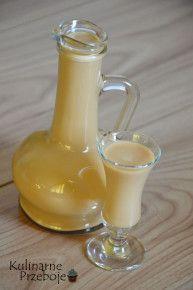 Likier mleczny, Likier z mleka skondensowanego, szybki likier, prosty likier, prosty likier z mleka skondensowanego i wódki, likier dwuskładnikowy