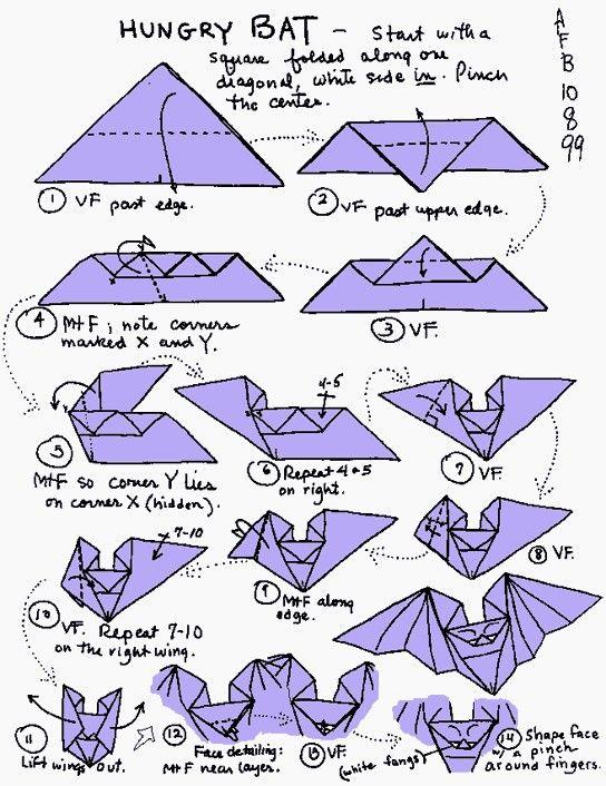 Sketchy bat..