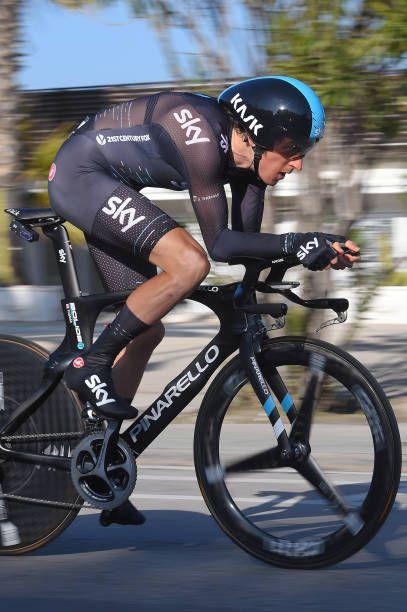 52nd TirrenoAdriatico 2017 / Stage 7  Geraint THOMAS / San Benedetto Del Tronto San Benedetto Del Tronto / Individual Time Trial / ITT /