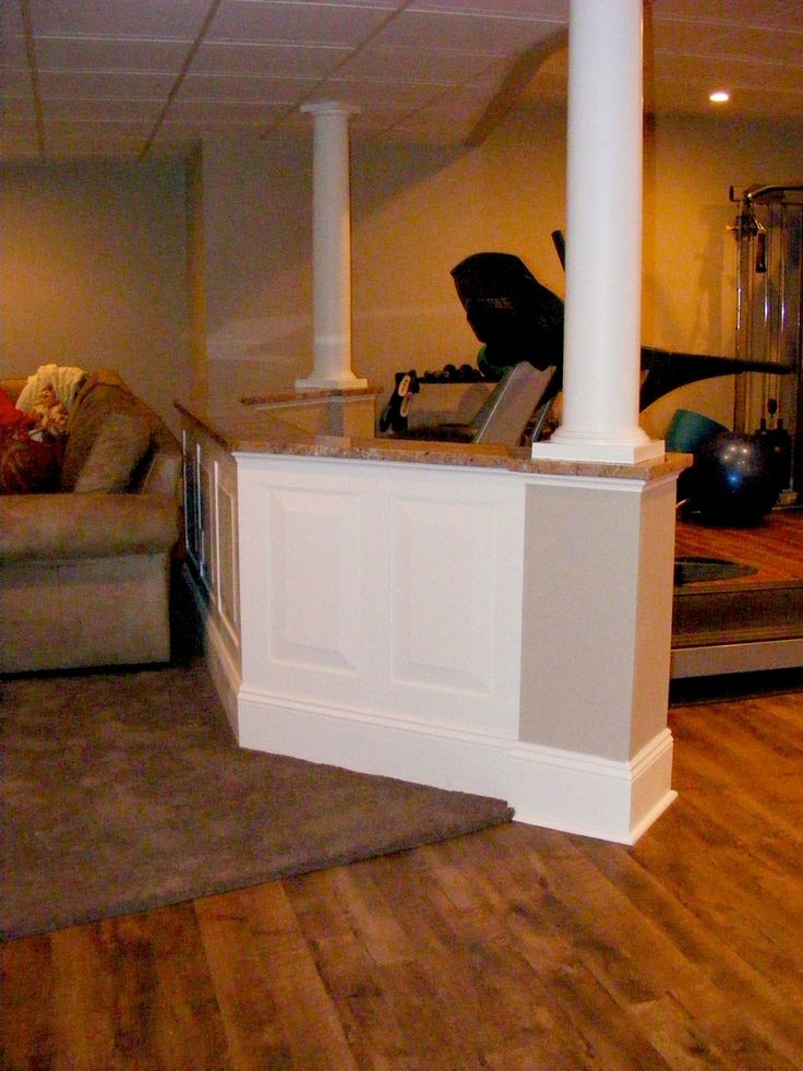 17 best ideas about basement workout room on pinterest for Basement workout room ideas