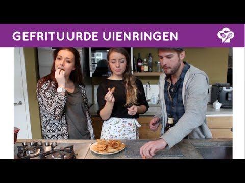 Foodgloss: uienringen - beautygloss.nl