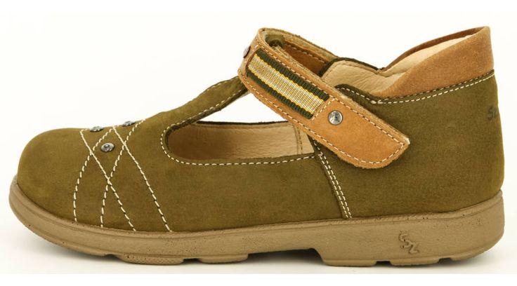 Pantofi ortopedici copii, piele, keki, 28-35, LESTER 3045-12719