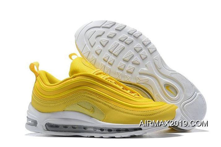Women Nike Air Max 97 Sneakers SKU:129809-293 2019 Tax Free ...