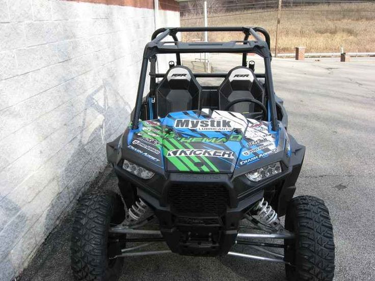 Used 2016 Polaris RZR XP 1000 EPS Electric Blue Metallic ATVs For Sale in Pennsylvania. 2016 Polaris RZR XP 1000 EPS Electric Blue Metallic, 2016 Polaris® RZR XP® 1000 EPS Electric Blue Metallic Features may include: Power Features 110 HP PROSTAR® 1000 H.O. ENGINE Designed specifically for extreme performance, the Polaris ProStar® 1000 H.O. engine features 110 horses of High Output power and all of the hallmark ProStar® features. This includes dual overhead cams, electronic fuel…