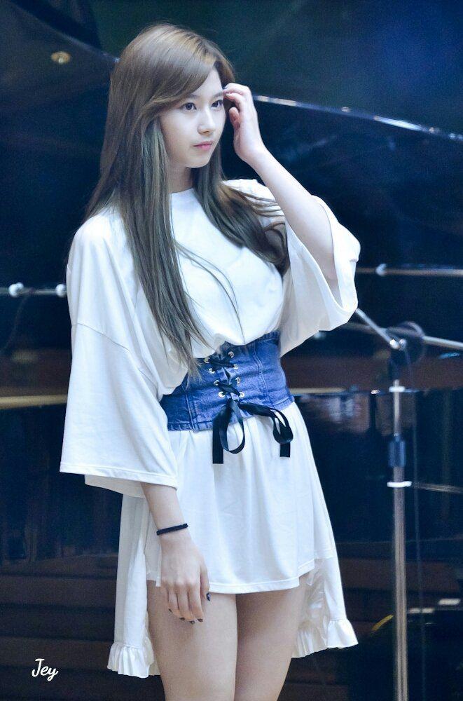 Sana-Twice 170530 꿈꾸라